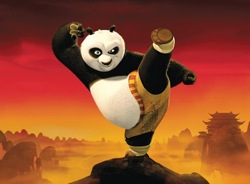 Kung Fu Panda 2: Po (Jack Black)