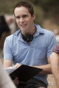 Oranges and Sunshine director Jim Loach