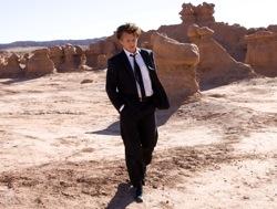 The Tree of Life: Jack (Sean Penn)