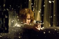 Hanna: Marissa (Cate Blanchett)