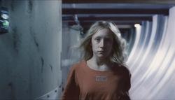 Hanna (Saoirse Ronan)