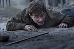 Harry Potter and the Deathly Hallows: Part 2 - Harry Potter (Daniel Radcliffe)