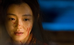 Reign of Assassins: Turquoise Leaf (Barbie Hsu)