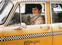 Taxi Driver: Travis Bickle (Robert De Niro)