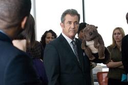 The Beaver: Walter Black (Mel Gibson)