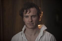 Jane Eyre: Edward Fairfax Rochester (Michael Fassbender)