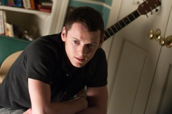 The Beaver: Porter Black (Anton Yelchin)