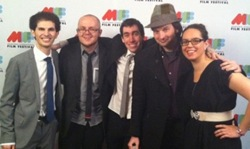 MIFF 2011 blog-a-thon team