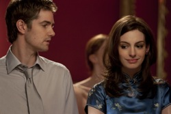 One Day: Dexter (Jim Sturgess) and Emma (Anne Hathaway)