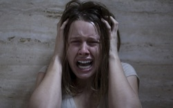 Kidnapped: Isa (Manuela Vellés)