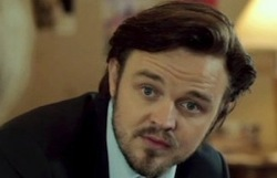 Face to Face: Jack (Matthew Newton)