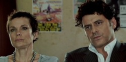 Face to Face: Claire and Greg Baldoni (Sigrid Thornton and Vince Colosimo)