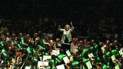 Mrs Carey's Concert