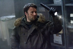 The Thing: Braxton Carter (Joel Edgerton)