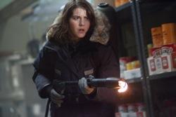 The Thing: Kate Lloyd (Mary Elizabeth Winstead)