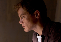 Take Shelter: Curtis LaForche (Michael Shannon)