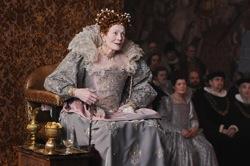 Anonymous: Queen Elizabeth I (Vanessa Redgrave)
