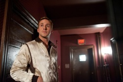 Drive - Driver (Ryan Gosling)