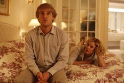 Midnight In Paris: Gil (Owen Wilson) and Inez (Rachel McAdams)
