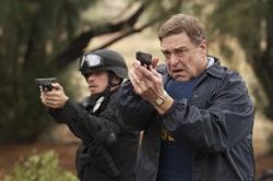Red State: Special Agent Keenan (John Goodman)