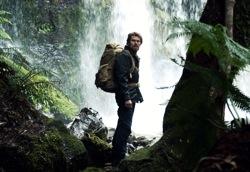 The Hunter: Martin (Willem Dafoe)
