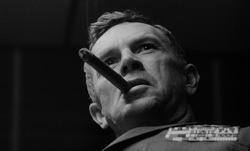 Dr Strangelove: Brigadier General Jack Ripper (Sterling Hayden)