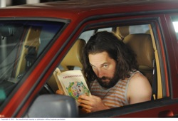 Our Idiot Brother: Ned Rockliffe (Paul Rudd)