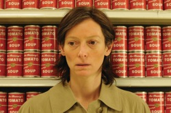 We Need to Talk About Kevin: Eva (Tilda Swinton)