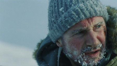 The Grey: John Ottway (Liam Neeson)