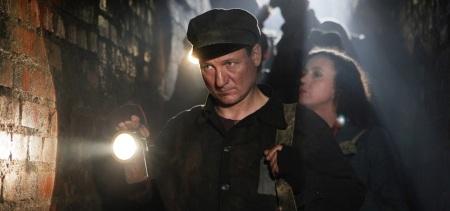 In Darkness: Leopold Socha (Robert Wieckiewicz)