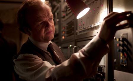Gilderoy (Toby Jones)