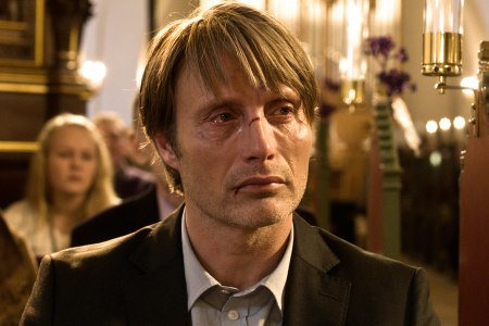 The Hunt: Lucas (Mads Mikkelsen)
