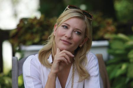 Blue Jasmine: Jasmine (Cate Blanchett)