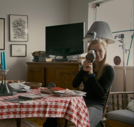 Stories We Tell: Sarah Polley