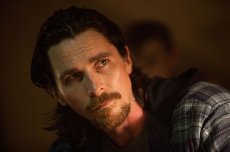 Christian Bale as Russell Baze