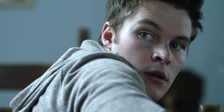 Jack Reynor as Richard Karlsen