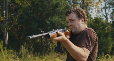 Macon Blair as Dwight in Blue Ruin