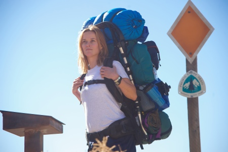 Reese Witherspoon as Cheryl Strayed in Wild