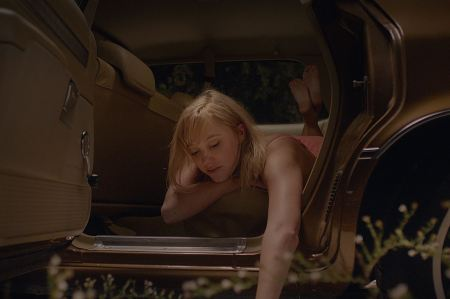 Maika Monroe as Jay Height in It Follows