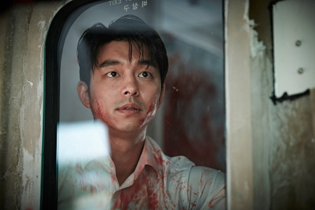 Image result for train to busan zombie
