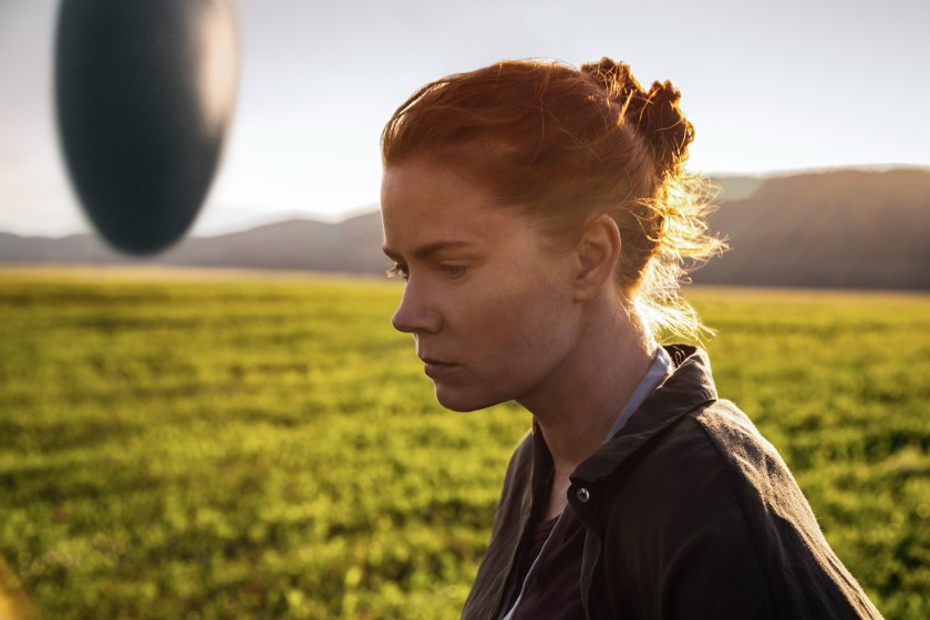 the-arrival